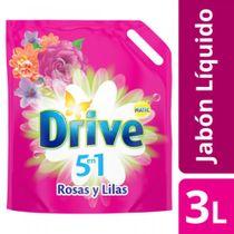 JABON-LIQUIDO-PROPA-ROSAS-Y-LILAS-DOYPACK-DRIVE-3LT