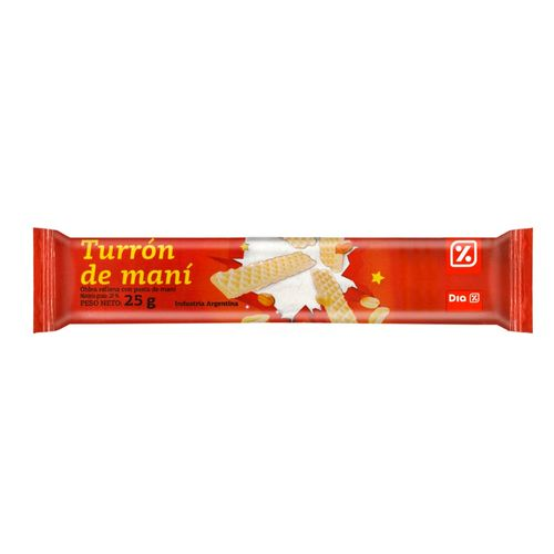TURRON-DE-MANI-DIA