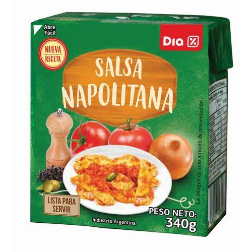 SALSA-NAPOLITANA-DIA-340GR