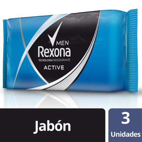 JABON-DE-TOCADOR-REXONA-ACTIVE-3X125GR