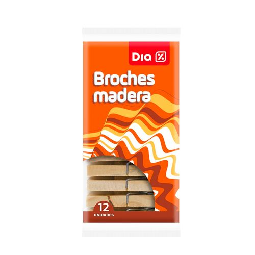 BROCHES-DIA-X-12-UD