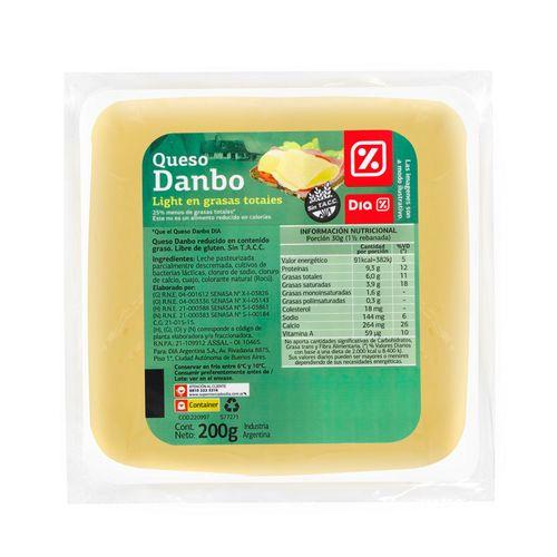 QUESO-DANBO-LIGHT-FETEADO-DIA-200GR