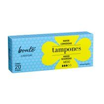 TAMPONES-MEDIO-BONTE-20-UD