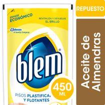 LIMPIADOR--DE-PISOS-PLASTICO-DOY-PACK-BLEM-450ML