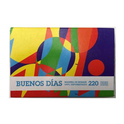 FOSFOROS-ECOLOGICOS-BUENOS-DIAS-400UD