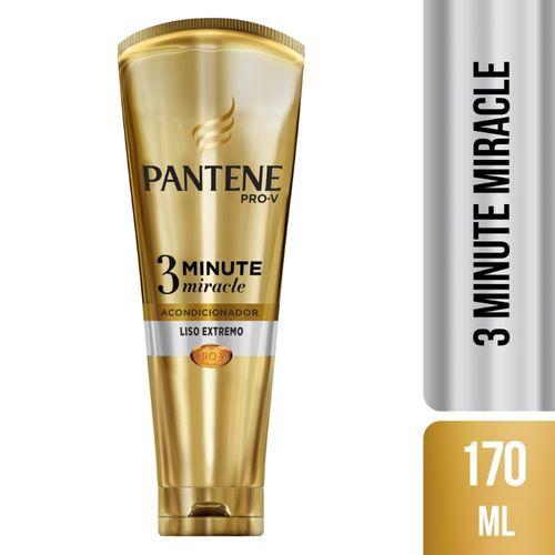 Pantene-3-Minute-Miracle-Liso-Extremo-Acondicionador-Diario-170ml-