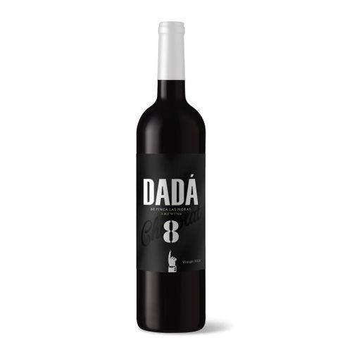 VINO-DADA-N°8-X-075LT