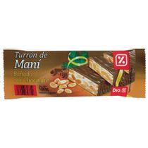TURRON-MANI-Y-MIEL-CON-CHOCOLATE-DIA-100GR