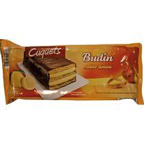 BUDIN-CON-LIMON-CUQUETS-160GR