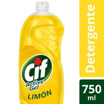 Detergente-Lavavajilla-Concentrado-CIF-Active-Gel-Limon-750-ml