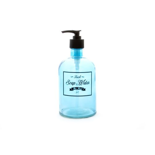 DISPENSER-DE-VIDRIO-SOAP-FRESH-BLUE