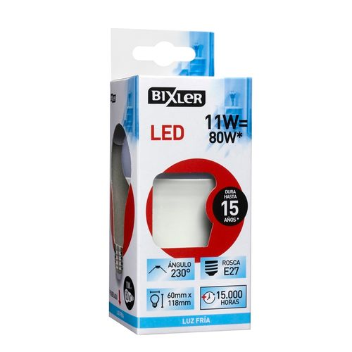 PACK-x8-LAMPARAS-LED-FRIA-11W-6500K-E27-BIXLER-A311WF