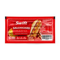 SALCHICHAS-SWIFT-225-GR