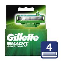 Gillette-Mach3-Sensitve-Cartuchos-Para-Afeitar-4-Unidades-