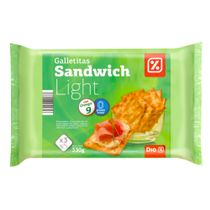 GALLETA-CRAKER-SANDWICH-LIGHT-DIA-330GR