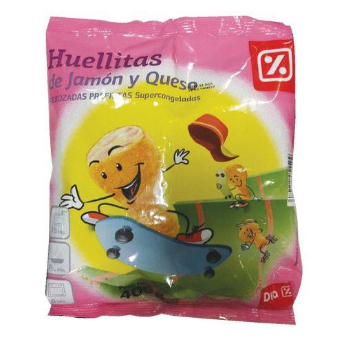 Huellitas-de-jamon-y-queso-DIA-400-Gr