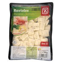 RAVIOLES-JAMONRICO-DIA-500-GR
