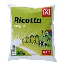 RICOTA-LIGHT-DIA-450GR