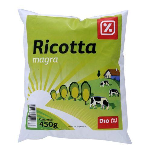 RICOTA-LIGHT-DIA-450GR