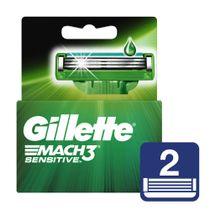 Gillette-Mach3-Sensitve-Cartuchos-Para-Afeitar-2-Unidades-
