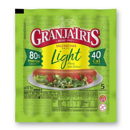 SALCHICHAS-LIGHT-GRANJA-IRIS-171-GR