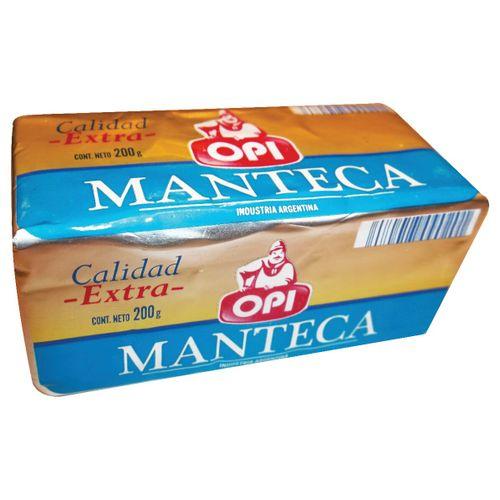 MANTECA-CAL-EXTRA-OPI-200-GR