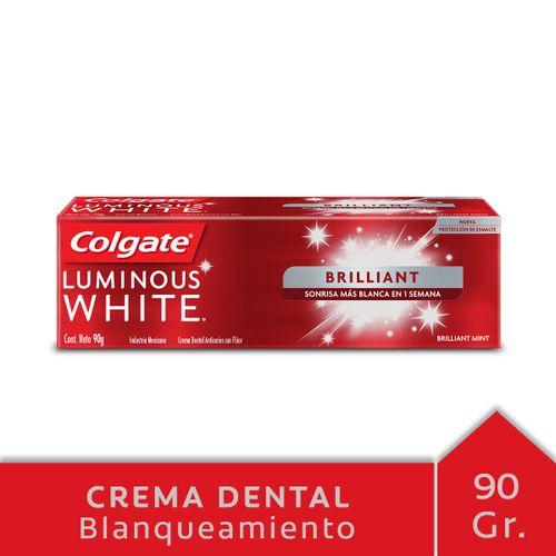 CREMA-DENTAL-LUMINOUS-WHITE-COLGATE-90GR
