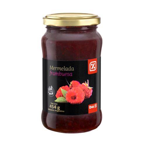 MERMELADA-DE-FRAMBUESA-DIA-454GR