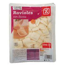 RAVIOLES-RICOTA-DIA-500-GR