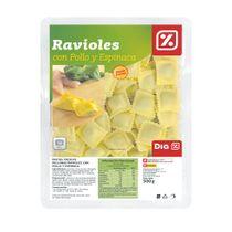 RAVIOLES-POLLES-DIA-500-GR