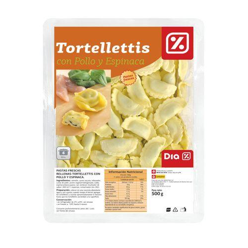 TORTELLETIS-POLL-ES-DIA-500-GR