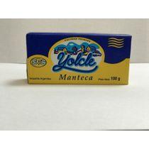 MANTECA-----------YOCLE-100GR