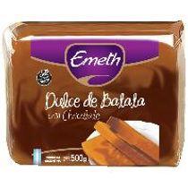DULCE-BATATA-CHOCO-EMETH-500-GR