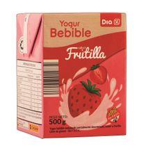 YOGUR-BEBIBLE-SABOR-FRUTILLA-DIA-500GR