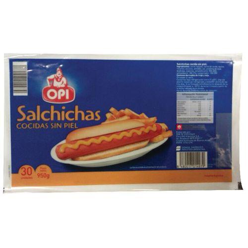 SALCHICHAS-OPI-950-GR