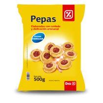 GALLETITAS-PEPAS-DIA-500GR