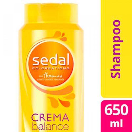 Shampoo-sedal-Crema-Balance-650ml