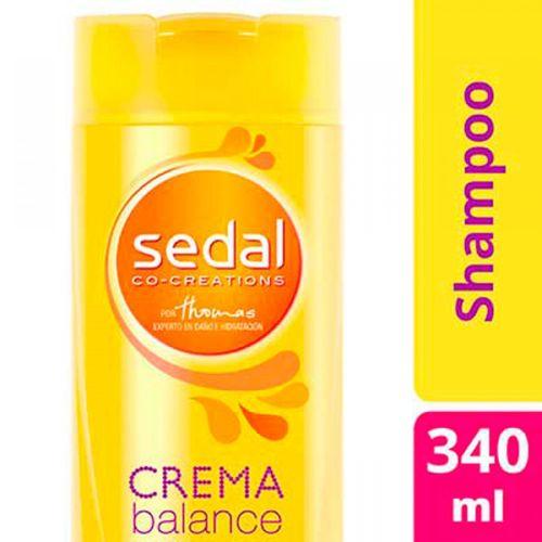 Shampoo-sedal-Crema-Balance-340ml