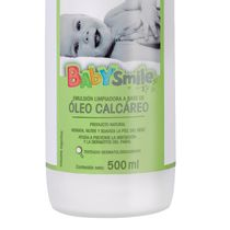 OLEO-CALCAREO-BABY-SMILE-500ML
