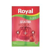 GELATINA-LIGHT-CEREZA-BI-POUCH-ROYAL-X-25GR
