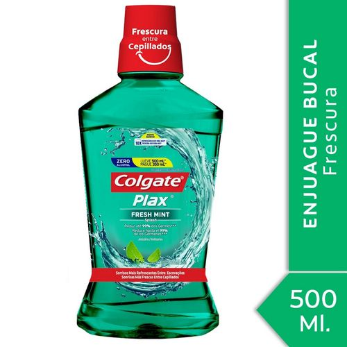 ENJUAGUE-COLGATE-PLAX-FRESH-MINT-500ML