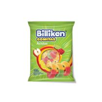 GOMITAS-ACIDAS-BILLIKEN-100GR