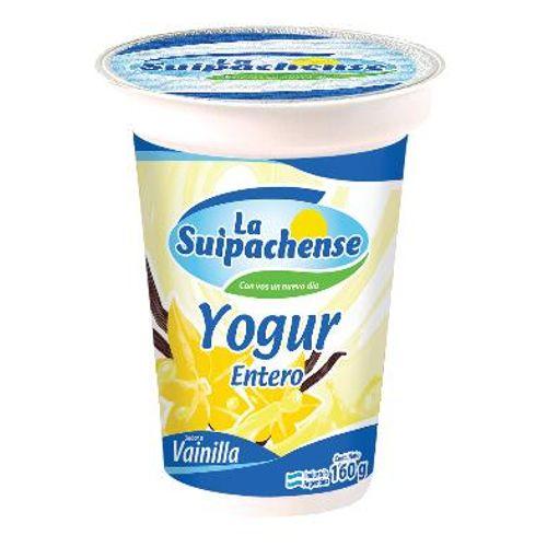 YOG-ENT-BATIDO-VAIN-LA-SUIPACHENSE-160-GR