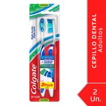 CEPILLO-DENTAL-TRIPLE-ACCION-MEDIANO-COLGATE-2UD