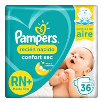 Pampers-Recien-Nacido-Confort-Sec-Pañales-RN--36-Unidades