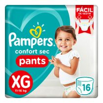 Pampers-Confort-Sec-Pants-Pañales-XG-16-Unidades