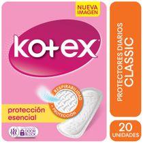 PROTECTOR-DIARIO-CLASSIC-PH-SPERF-KOTEX-20UD