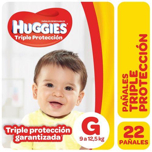 PAÑALES-CLASSIC-PLUS-MEGA-GRANDE-HUGGIES-22UD