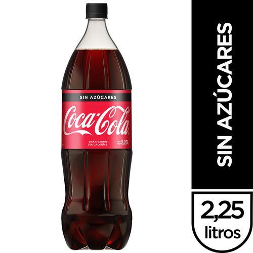 GASEOSA-COCA-COLA-ZERO-225-L