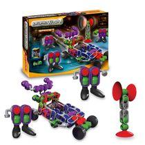 Armatron-Space-110-piezas-010761